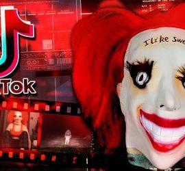 Подборка самых страшных видео из TikTok
