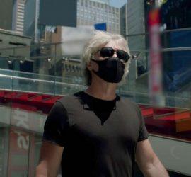 Bon Jovi представил новый клип об эпидемии коронавируса