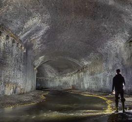 Топ-10 самых жутких и пугающих вещей, найденных в канализации