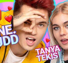 Узнать за 10 секунд: Gone.Fludd и Tanya Tekis