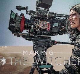 Ведьмак: документальный фильм о съемках первого сезона