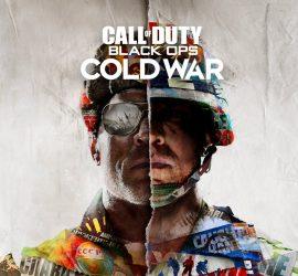 Новый трейлер Call of Duty: Black Ops Cold War