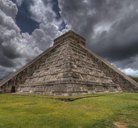 7 удивительных тайн древних цивилизаций