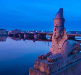 Мистика Петербурга: какие секреты хранит город