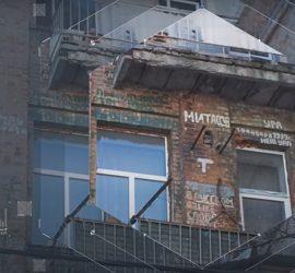 Подборка видео жутких домов и квартир, от которых становится не по себе