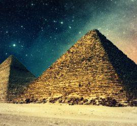 Топ-5 неразгаданных тайн египетских пирамид