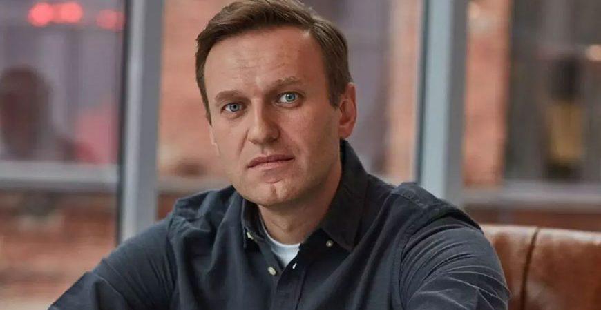 Стало известно, чем отравили Алексея Навального