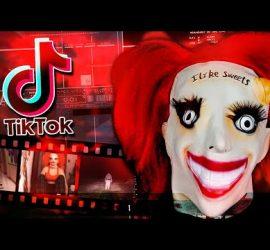 Самые жуткие видео из TikTok