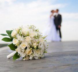 В Китае невеста умерла во время свадебной фотосессии