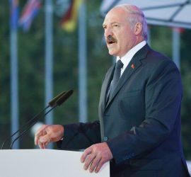 У Лукашенко подозревают мозаичную психопатию