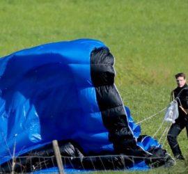 Том Круз совершил смертельно опасный трюк для новой части Миссия Невыполнима