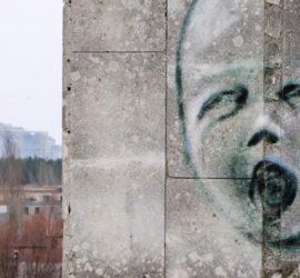Топ-20 жутких видео с мутантами из Чернобыля