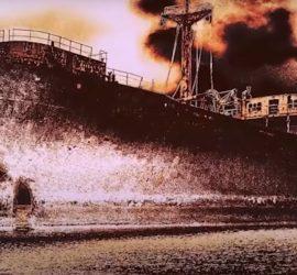 Топ-5 жутких происшествий, которые заставят бояться океана
