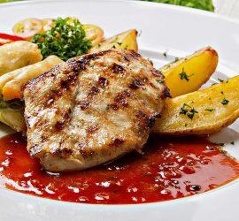 Как приготовить куриную грудку: 4 простых рецепта