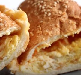Быстрые и полезные завтраки за 5 минут