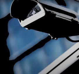 Подборка страшных видео, снятые камерами безопасности