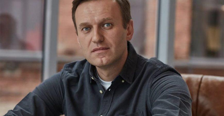 Навальный вышел из комы: все подробности