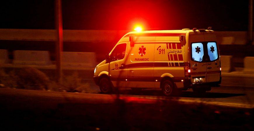 В Иордании прогремел мощный взрыв: есть погибшие и раненые