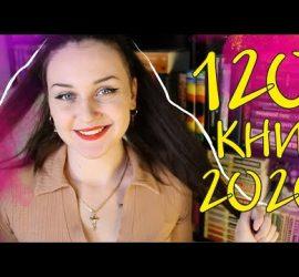 Самые популярные книги 2020 года
