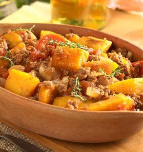 3 вкусных и простых блюда из тыквы для ужина