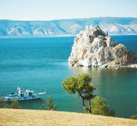 Путешествие на Байкал: где отдохнуть