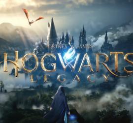 Hogwarts Legacy: в США анонсировали игру по вселенной Гарри Поттера
