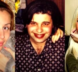Как выглядели российские звезды до своей популярности