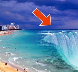 Топ-10 самых опасных пляжей мира