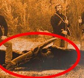 Топ-10 крупнейших загадок истории