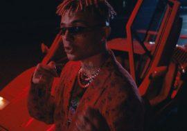 Элджей представил клип на песню Lamborghini Countach