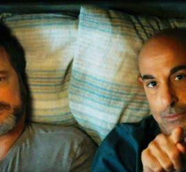 Супернова: появился трейлер драмы о супругах-геях