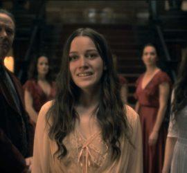Призраки поместья Блай: вышел трейлер нового хоррор-сериала