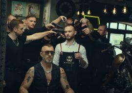 SERYOGA представил официальный клип на песню Гуччидед