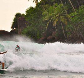 10 Самых Лучших Мест В Мире Для Занятий Сёрфингом