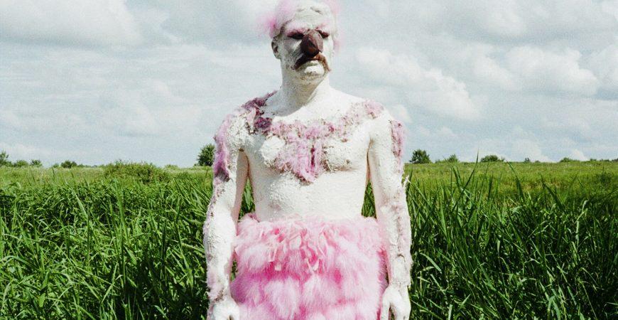 Премьера: Cream Soda & Алёна Свиридова — Розовый фламинго